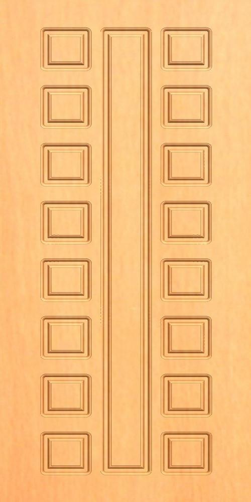 Накладка на дверь Стандарт 38