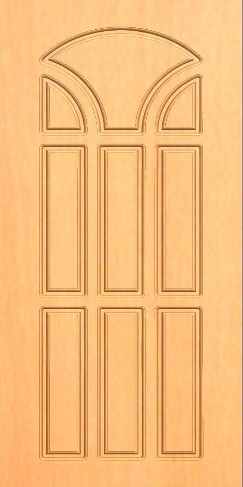 Накладка на дверь Стандарт 23