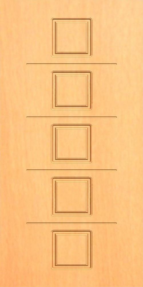 Накладка на дверь Стандарт 01