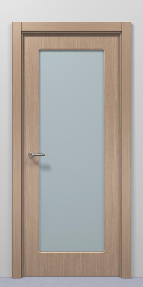 Межкомнатная дверь Модель Tn-28 серия Techno
