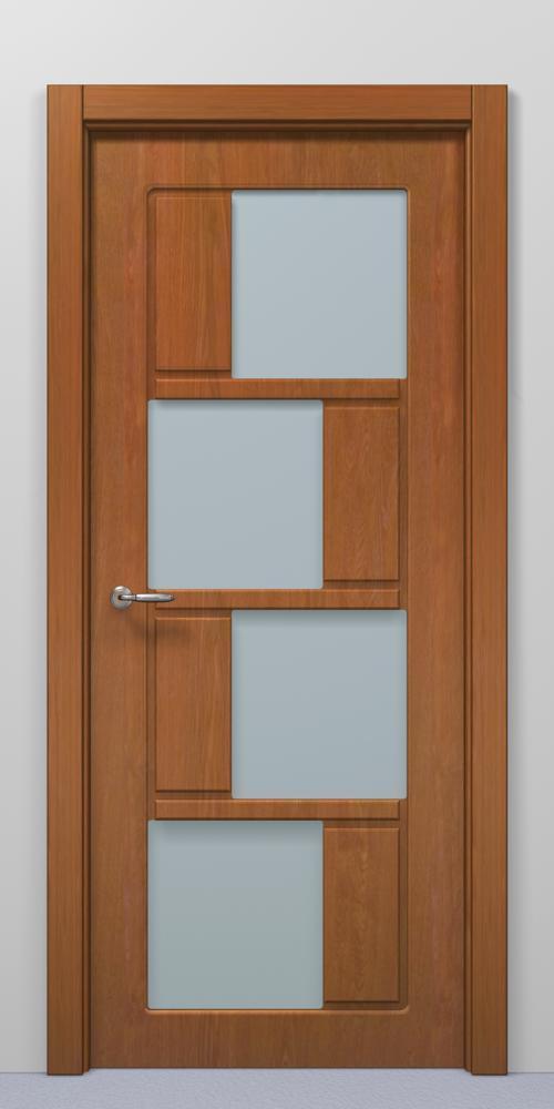 Межкомнатная дверь Модель Tn-22 серия Techno