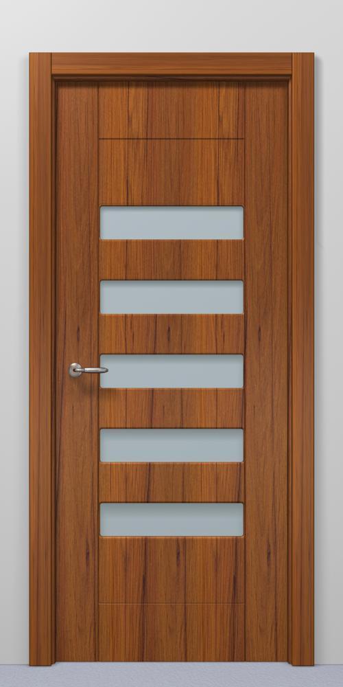 Межкомнатная дверь Модель Tn-10 серия Techno