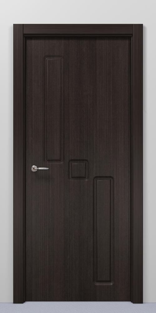 Межкомнатная дверь Модель Tn-07 серия Techno