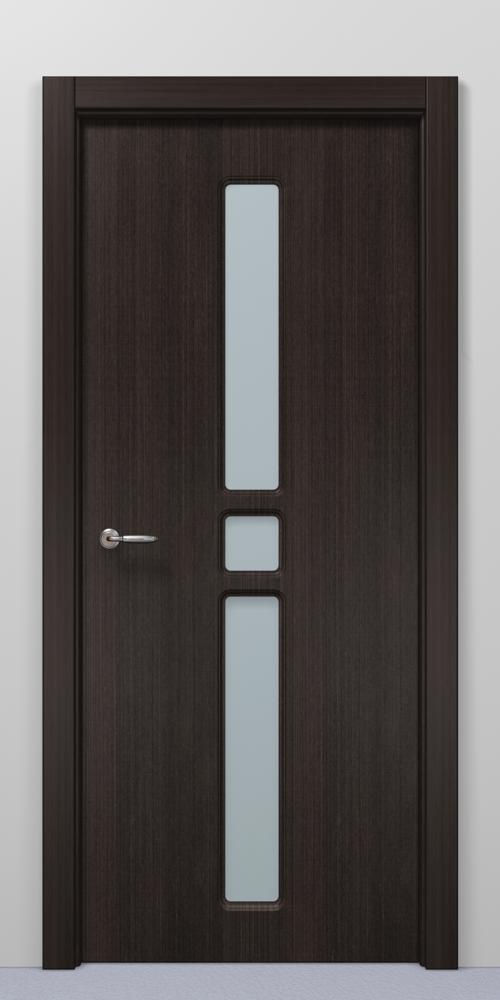 Межкомнатная дверь Модель Tn-06 серия Techno