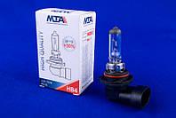 Лампа автомобильная MTA HB4 12V 55W P22D 028330, КОД: 1753231