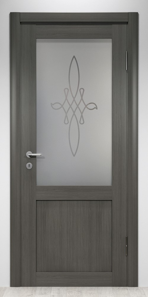 Межкомнатная дверь Модель Ot-21 серия Optima