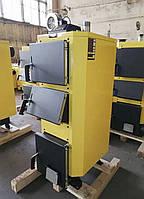 Дровяной котел длительного горения KRONAS Unic 20 кВт (Кронас Уник)