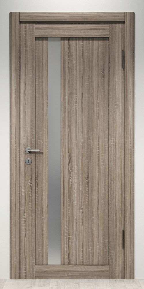 Межкомнатная дверь Модель Ot-03 серия Optima