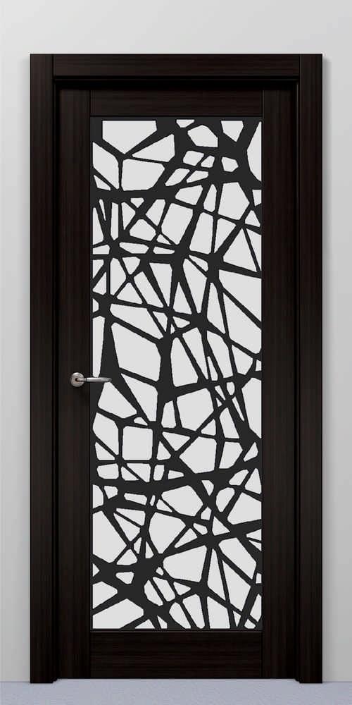 Межкомнатная дверь Модель Mn-51 серия Modern