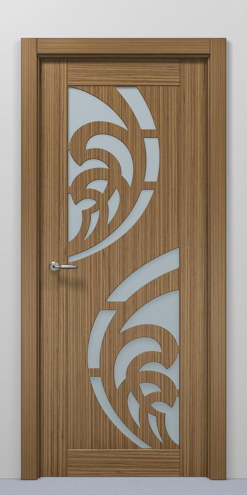 Межкомнатная дверь Модель Mn-43 серия Modern
