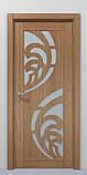 Межкомнатная дверь Модель Mn-43 серия Modern, фото 7