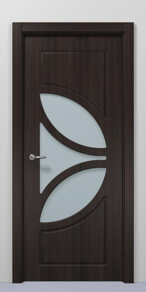 Межкомнатная дверь Модель El-04 серия Elegance