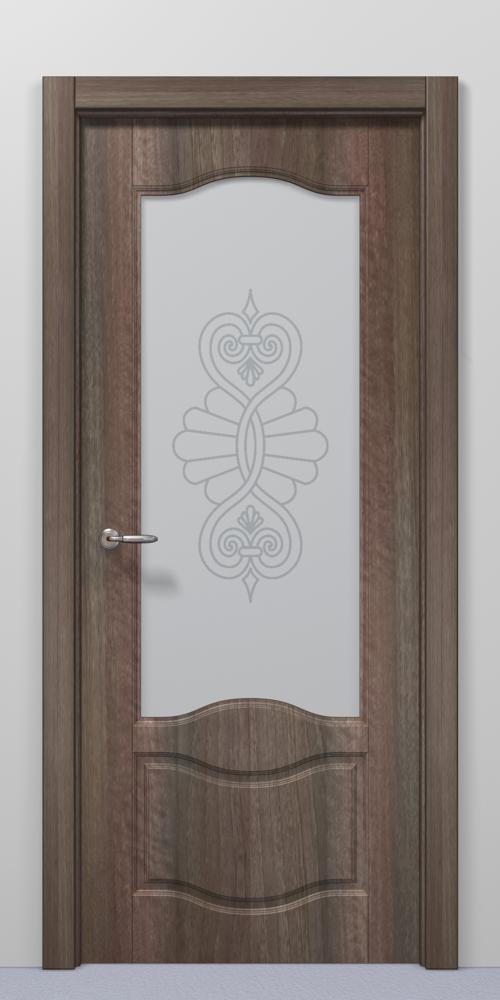 Межкомнатная дверь Модель Cl-20 серия Classic (Классик)