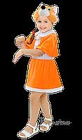 Детский карнавальный костюм Лисички Код 83115