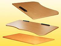 Столешницы для школьных столов и парт — 1200х500 мм