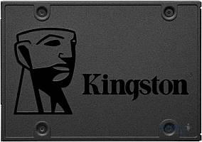 SSD Накопитель Kingston SSDNow A400 120 GB (SA400S37/120G)
