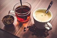 Рекламные тексты для сайта о кофе и чае
