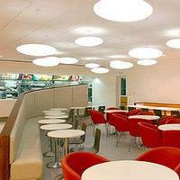 Мебель для fast-food
