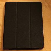 Кожаный чехол-книжка TTX с функцией подставки для Lenovo IdeaTab 10.1 S6000/S6000L