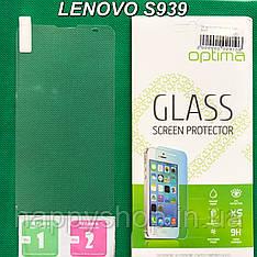 Защитное стекло для Lenovo S939