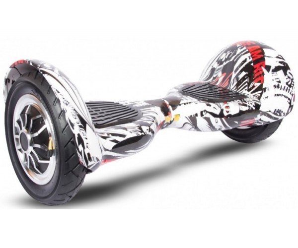 ГИРОСКУТЕР SMART BALANCE PREMIUM PRO10 дюймов Wheel Пират TaoTao APP автобаланс, гироборд Гіроскутер