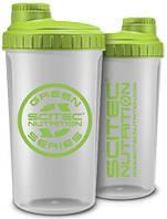 Шейкер Scitec Nutrition - Green Series (700 мл)