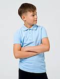 Футболка-поло для мальчика Смил 114733  6 - 14 лет, фото 4