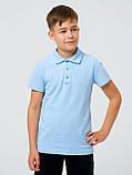 Футболка-поло для мальчика Смил 114733  6 - 14 лет, фото 5