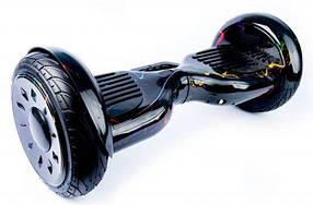 ГИРОСКУТЕР SMART BALANCE PREMIUM PRO 10.5 дюймов Wheel Цветные Молнии TaoTao APP автобаланс, гироборд, фото 2