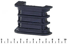 Резинка радиатора  ВАЗ 2101, 2102, 2103, 2104, 2105, 2106, 2107 БРТ