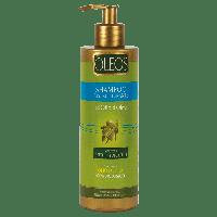 Шампунь с маслом Оливки Oleos Shampoo Olio D'Oliva 400 ml