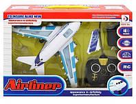 Самолет на радиоуправлении RD009