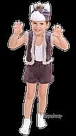 Детский карнавальный костюм Волка Код 83112