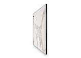 Керамическая тепловая электрическая ИК панель Теплокерамик ТСМ 600 мрамор 692179, фото 5