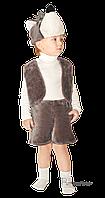 Детский карнавальный костюм Волка Код 82112