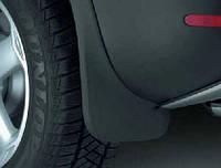 Брызговики VW Touareg 2010- (таурег 2010-) (4 шт, полный к-т)