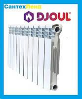 Биметаллический радиатор отопления Djoul 350*80