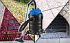Пылесос DMS® 4in1 1800Вт промышленный, многоцелевой, контейнер 30л, без мешка, фото 9