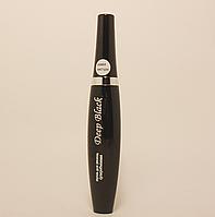 Тушь для ресниц  DEEP BLACK( глубокий черный ) Relouis