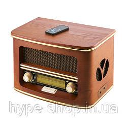 Радіо РЕТРО Camry CR 1167 з Bluetooth, CD / MP3-плеєр / запис