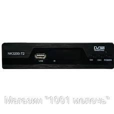 Цифровой телевизионный приемник WIMPEX WX 3200-T2 DVB, фото 3
