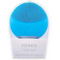 Щітка для обличчя FOREО LUNA (блакитний)