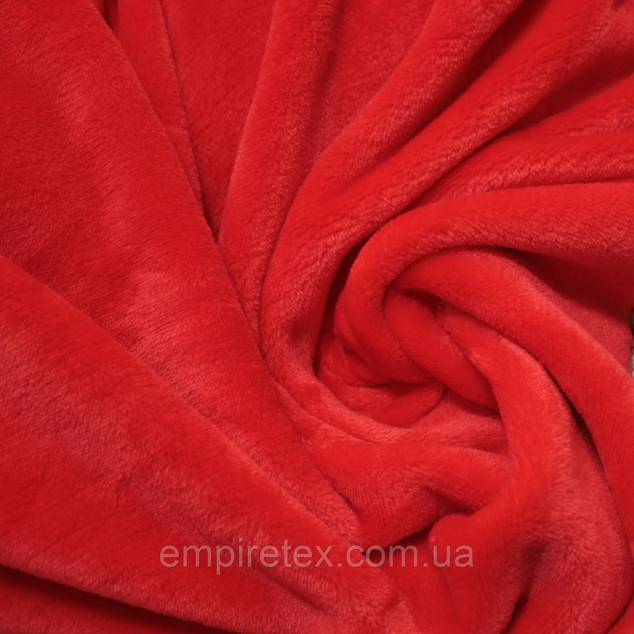 Махра (Велсофт) Красный