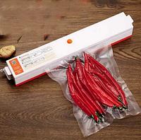 Вакуумный упаковщик Freshpack Pro для еды, бытовой вакууматор