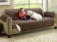 Покрывало двустороннее Couch Coat, накидка на диван