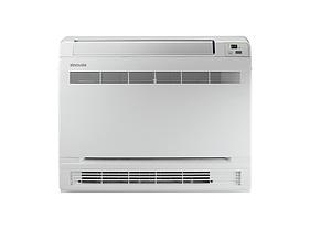 Sinclair ASP-18BI до 50 кв.м. кондиционер серия CONSOLE inverter (до -25C)