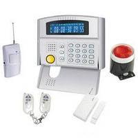 Охранные системы и сигнализации