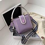 Женский клатч сумка НОВЫЙ стильный сумка для через плечо Ручные сумки только ОПТ, фото 2