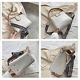 Женский клатч сумка НОВЫЙ стильный сумка для через плечо Ручные сумки только ОПТ, фото 6