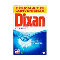Порошок для стирки универсал Dixan Classico 100 cтир